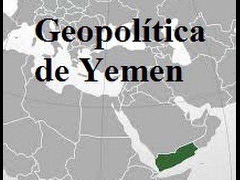 Geopolítica de la guerra de Yemen