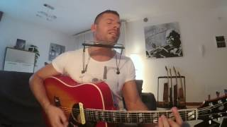 Made in Italy | Ligabue | Cover by Mirko Moriero