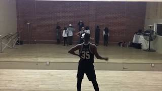 beyoncé's dancers rehearsing scrapped beychella crazy in love set