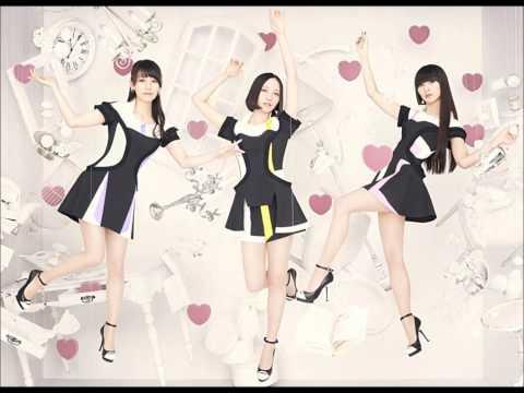 Perfume - Magic of love 15CM