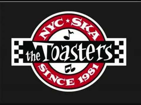 Recrimination -  The Toasters