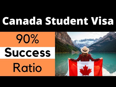 Canada Visa For Pakistani Students Through SDS Program | Complete Step By Step Process