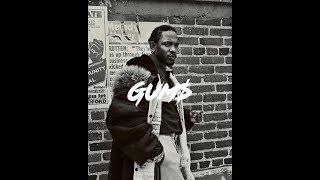 "FREE Kendrick Lamar Type Beat ""Vision""(Prod. by Gum$)"