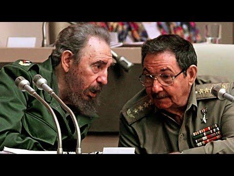 صفحة من تاريخ كوبا تطوى بعد نهاية حقبة الأخوين كاسترو  - 17:23-2018 / 4 / 18