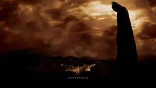 Batman Begins OST #10 - Molossus