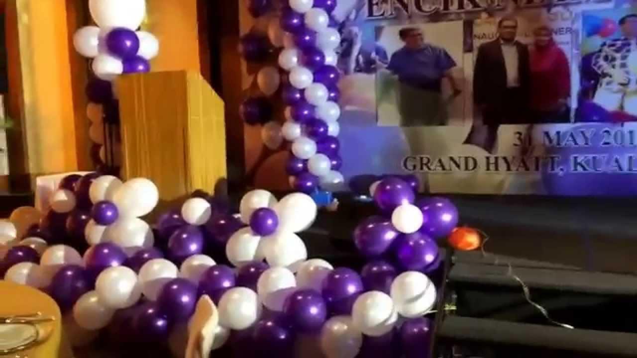 Balloon decorationArch pillar balloonhelium balloon giant Balloon