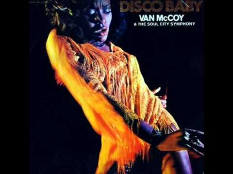 Van McCoy & The Soul Symphony Orchestra - Words Spoken Softly At Midnight Soul 1975 mp3