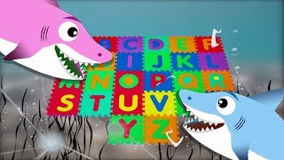 ABC for kids learn english alphabet sing a song about letters Английский для детей