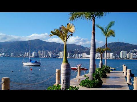Acapulco - Park Royal Beach Resort