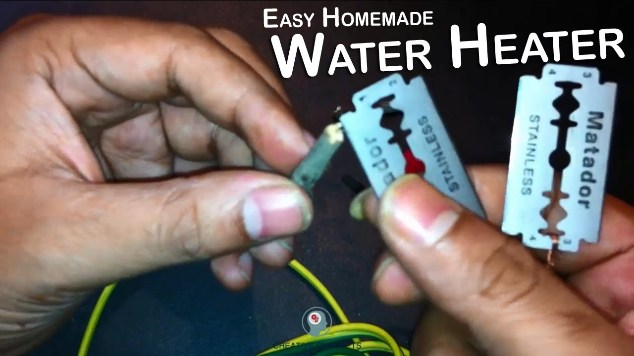 What you need to know to make water heating