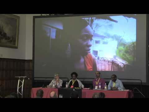 Sheffield Doc/Fest 2014: Africa: Nothing About Us Without Us