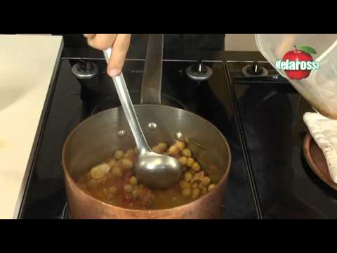 ZUPPA DI CECI from YouTube · Duration:  4 minutes 26 seconds