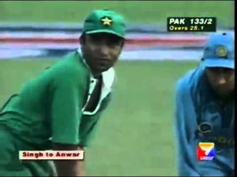 saeed anwar 194