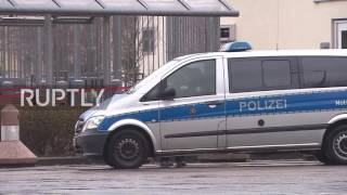 Germany: US consulate in Frankfurt grappled with hacking allegations