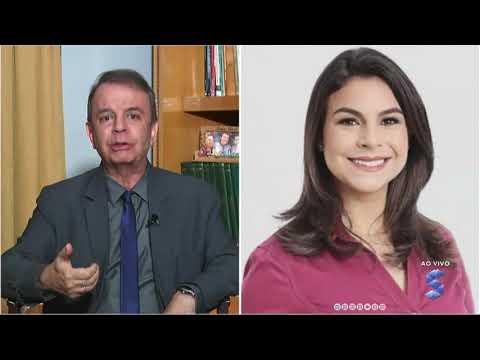Sic News: PL De Mariana Dá Ao Governo 72 Horas Para Liberar Medicamentos Para Combate Ao Coronavírus