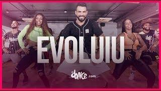 Baixar Evoluiu - Kevin O Chris ft. Sodré | FitDance TV (Coreografia Oficial)