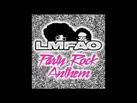 Party Rock Anthem For Brass - LMFAO