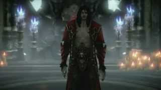 Castlevania Lords of Shadow 2 Story Movie HD German Sub