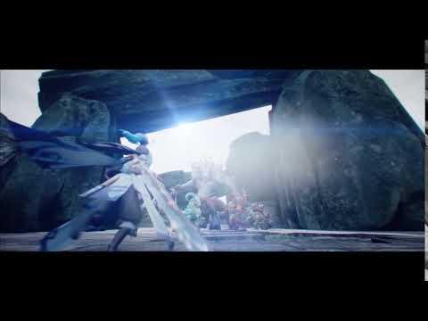 軒轅劍 – 劍之源