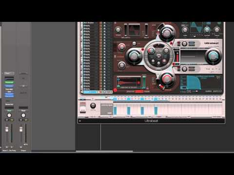 how to add drums to logic pro x