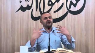 HALİL TÜRKMEN-KUR'AN'IN KALBİNDEN MESAJLAR
