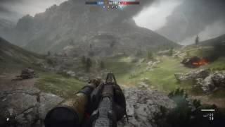 Seriously Battlefield 1?  A ghost in town.