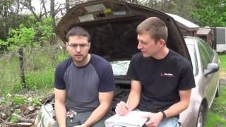 "Chrysler 300M ""Problem Child"" -Part 1"