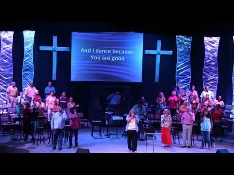 Glad Tidings Church, August 7, 2016