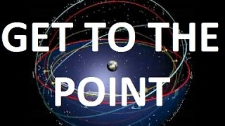 No More FLAT EARTH Studies! Its Geocentric Proof