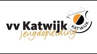Promotievideo jeugdopleiding VV Katwijk