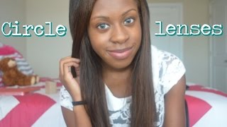 Colored Contacts For Astigmatism | Circle Lenses