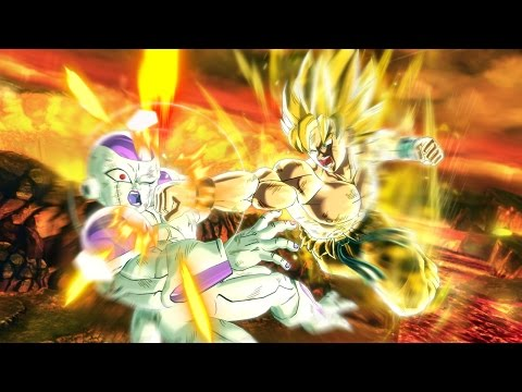 Review / Análisis Videojuego Dragon Ball Xenoverse (PC, PS3, PS4, X360, XOne)