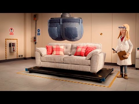 dfs the big sofa test youtube. Black Bedroom Furniture Sets. Home Design Ideas