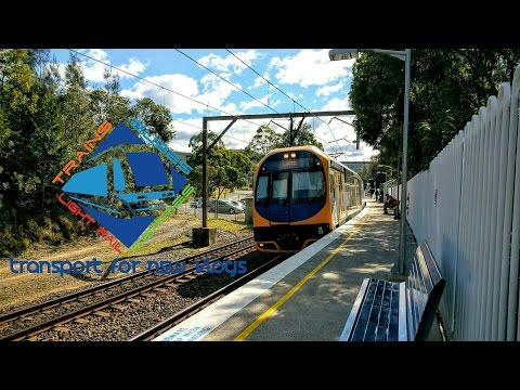 Transport for NSW Vlog No.1029 Koolewong part 5
