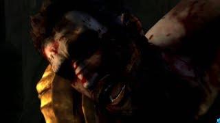Deimos Death & Kratos Revenge - God of War Ghost of Sparta Ending & Final Boss
