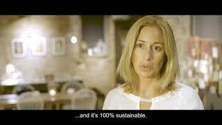 Hoteles sostenibles: la hostelería de tendencia by La Hotelista
