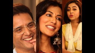 Jimmy Sheirgill, Mahie Gill, Chitrangada Singh Speaks To Atika Farooqui on Film, Life and Romance