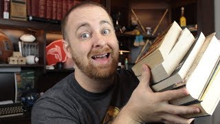 Top 5 Books I Read In 2018