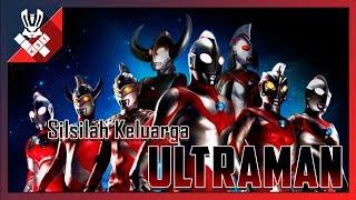 Download Mp3 Silsilah Keluarga Ultraman || With Haggis