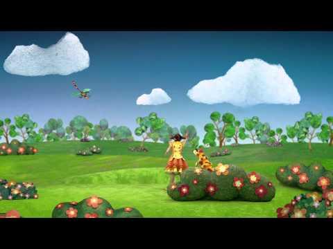 ¡Visita el sitio web de El Jardín de Clarilu! - Disney Junior from YouTube · Duration:  31 seconds