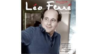 Léo Ferré - Paris Canaille