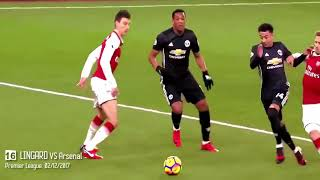 Jesse Lingard      All 24 Goals For Manchester United