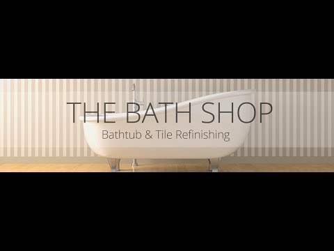 Bathtub Refinishing In Naperville Youtube
