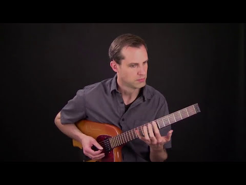 Adding Color to Major Chords