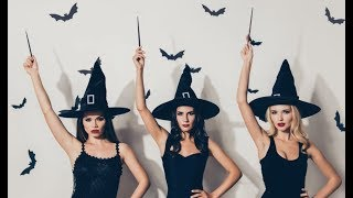 SICKENING! WITCH POPULATION DOUBLES IN 2018 AS MILLENNIALS ARE TURNING TO SATAN..