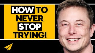Elon Musk's Top 10 Rules For Success (@elonmusk)