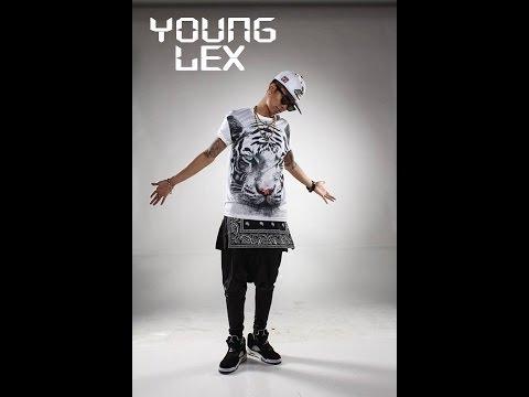 Young Lex - Ft Saykoji - GC dong (Gerak Cepet)