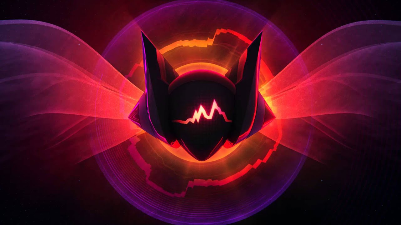 league of legends dj sona how to change music