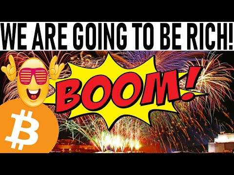 CRYPTO MARKET FIREWORKS! – $3bil READY TO PUMP THIS MARKET! – CHAINLINK WILL SURGE! HUGE PARTNERSHIP