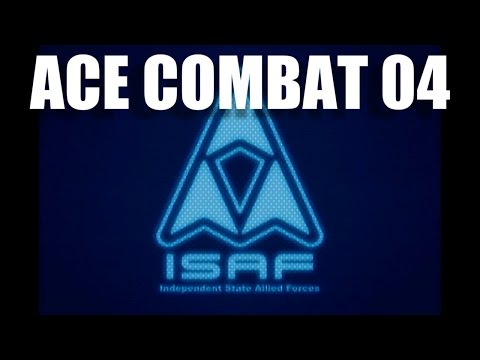 ACE COMBAT 04 shattered skies